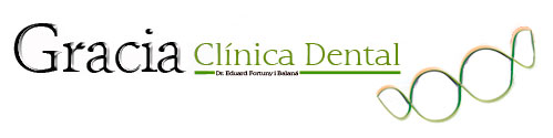 Clínica Dental Gracia Logo